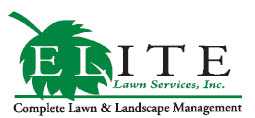 Elite Lawn Services logo